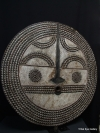 Burkina Faso Bobo Soleil mask 117 cms / 46 inches tall