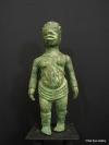 Bronze 47 cms / 18.5 inches 15 kilos
